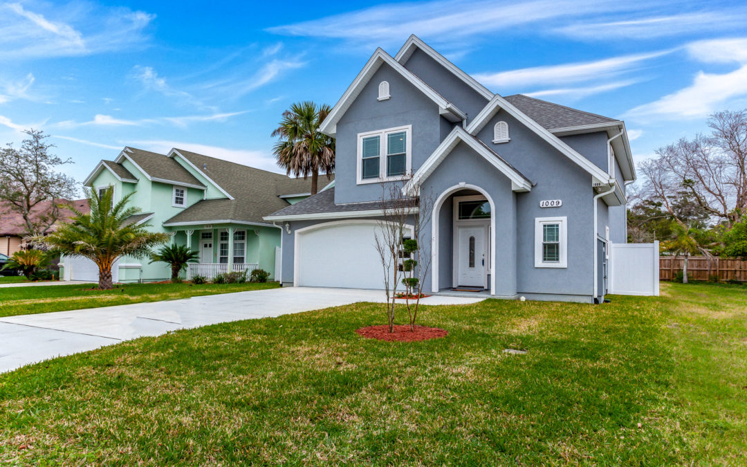 "How To Find The ""Right"" Jacksonville Florida Home"