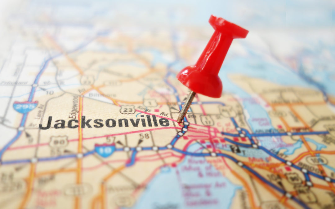 Where Is The Best Place To Live In Jacksonville, Florida?